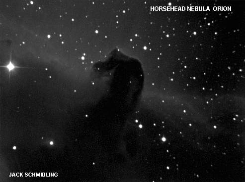 [picture of HorseHead]
