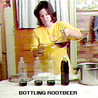 [video snap-shot of bottling]